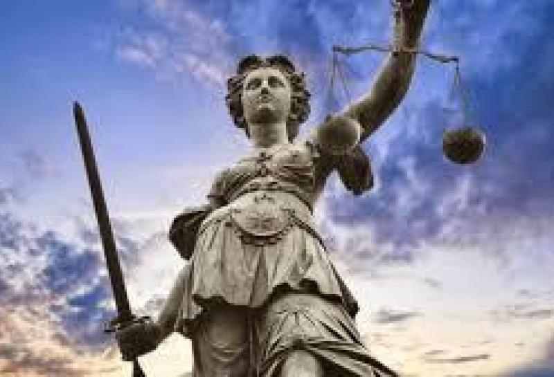 Νο 67 - Δίκη Χρυσής Αυγής -Στάση Εργασίας